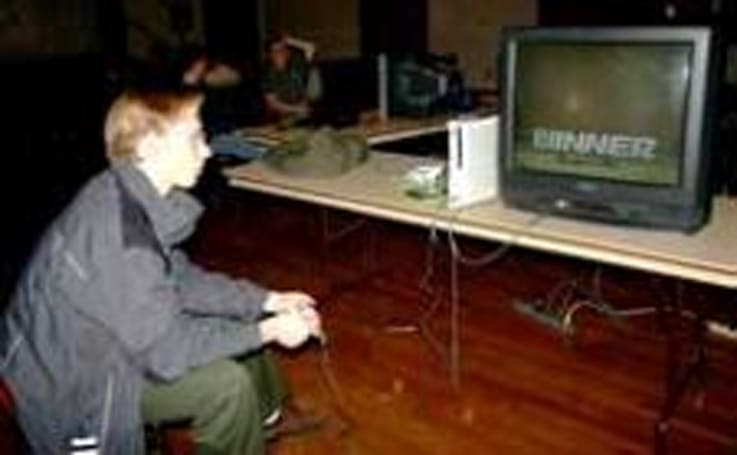 Rhode Island's gaming convention and the college gaming scene
