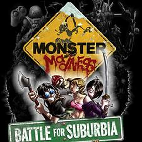 Monster Madness to scare up fun on the Wii?
