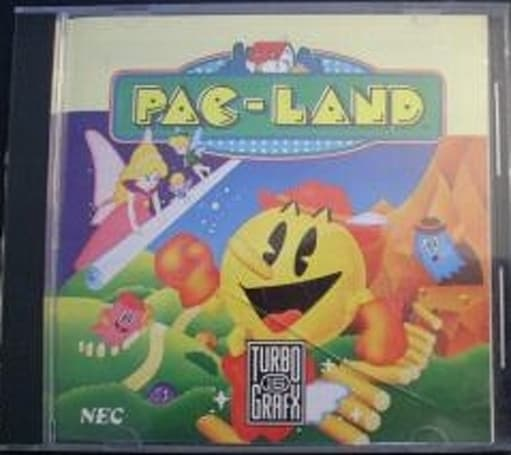 Virtually Overlooked: Pac-Land
