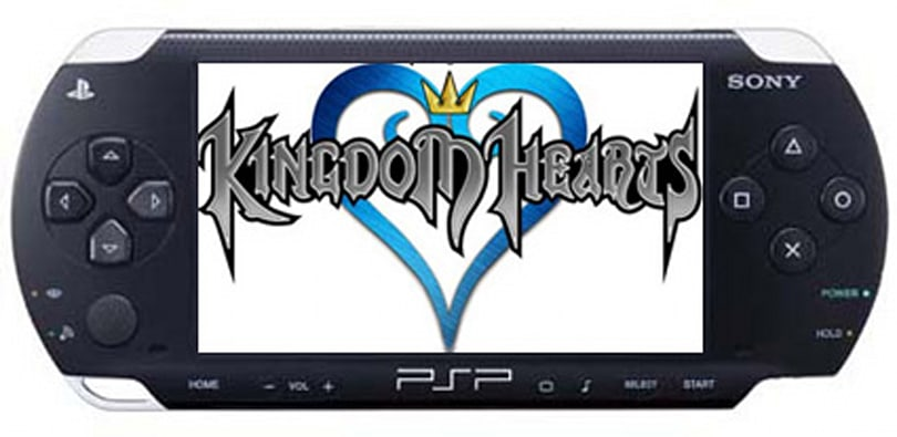 TGS07: Square Enix announces Kingdom Hearts: Birth of Sleep
