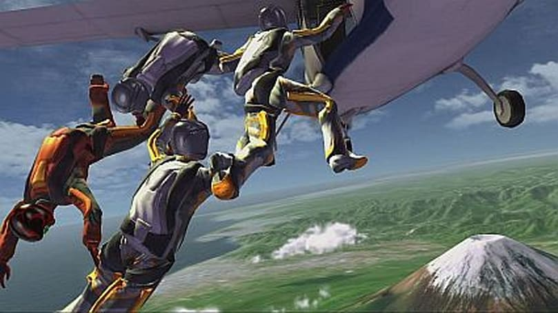 PS3 Fanboy review: Go! Sports Skydiving