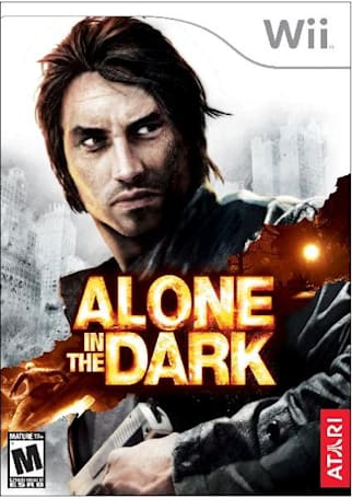 Wii releases this week: Alone in the Dark edition