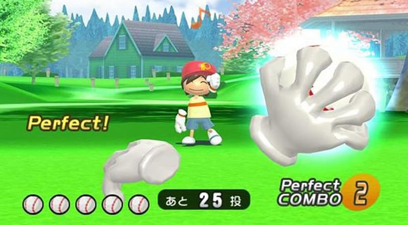 ESRB rating hints at North American release of Let's Catch