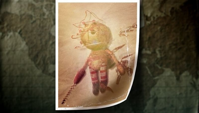 There's Something in the Sea and it's BioShock 2 info