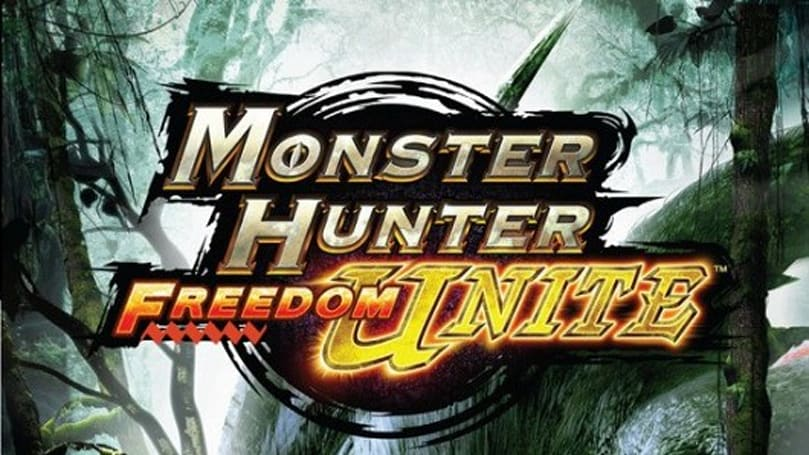 Monster Hunter Freedom Unite takes a swing at PS Plus tomorrow