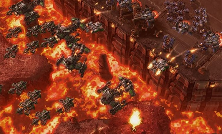 BlizzCon attendees getting StarCraft 2 beta invites 'possibly within the next two weeks'