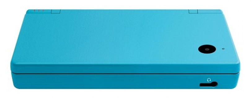 Rumor: DSi-only games coming this fall