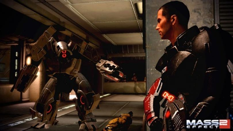 GDC: BioWare speaks up about Mass Effect 2's localization