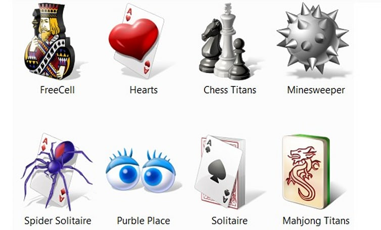 Rumor: Microsoft's Live support coming to free Windows games; Minesweeper, Solitaire and more