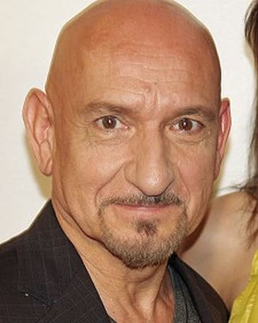 Ben Kingsley joins Fable 3 voice cast
