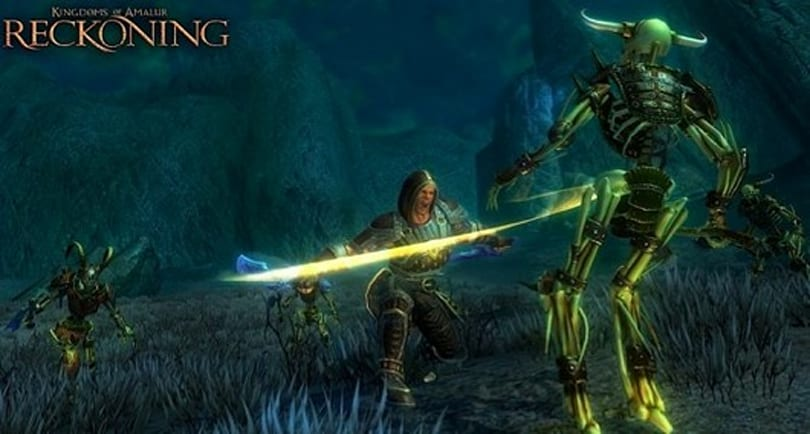 38 Studios on Kingdoms of Amalur: Reckoning