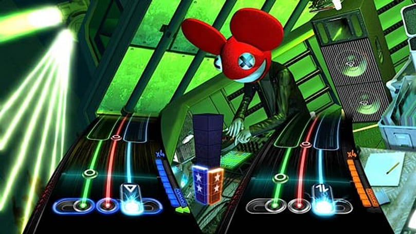 More Guitar Hero and DJ Hero DLC coming thanks to 'continued support' from fans