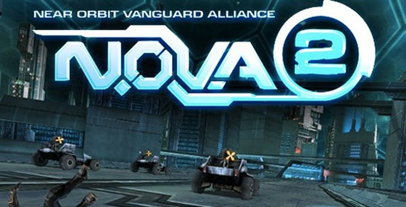 NOVA 2 evolving mobile combat on Dec. 16