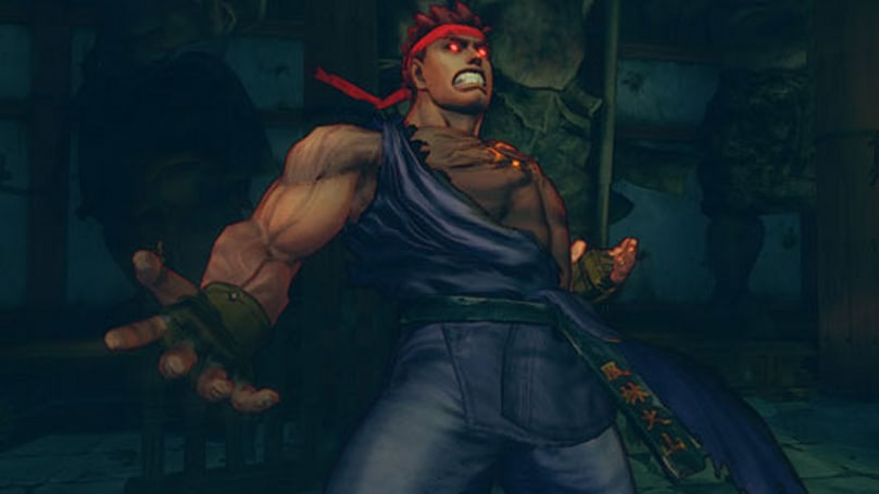 SSFIV Arcade Edition PC to discourage piracy (and frustrate buyers) with 'limited' offline mode