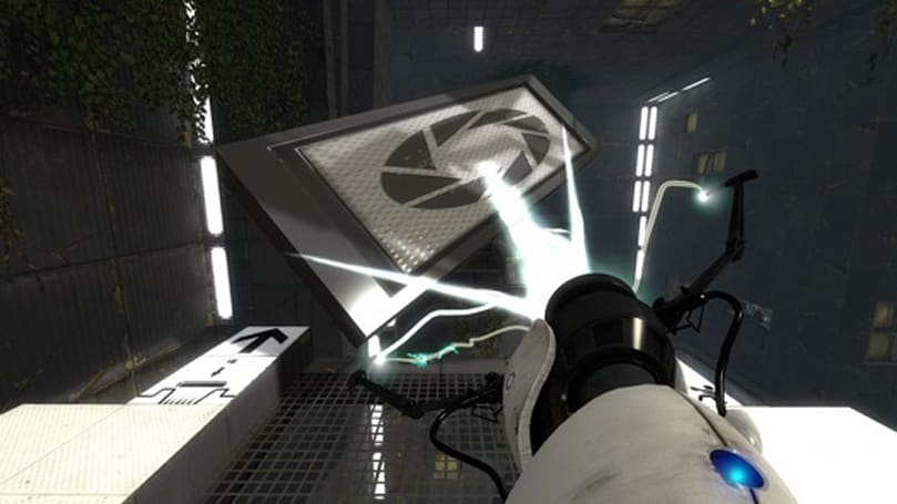 Portal 2 Sixense DLC -- and actual Hydra controllers -- available from Steam