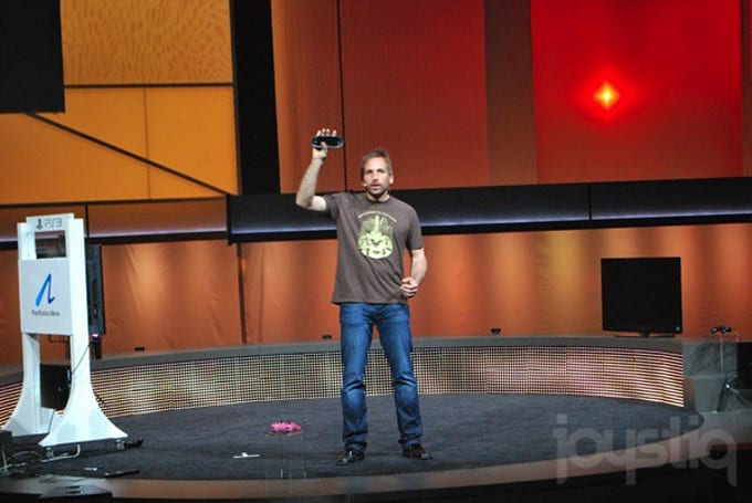 Levine talks BioShock Infinite's Move functionality, no plans for Wii U