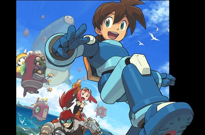 Inafune asked to keep working on canned Mega Man projects post-Capcom; Capcom declined
