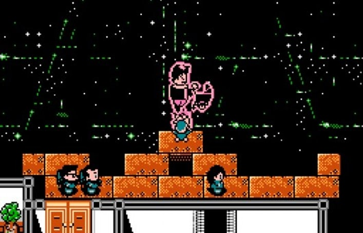 HAL's NES Ghostbusters II game almost came to North America