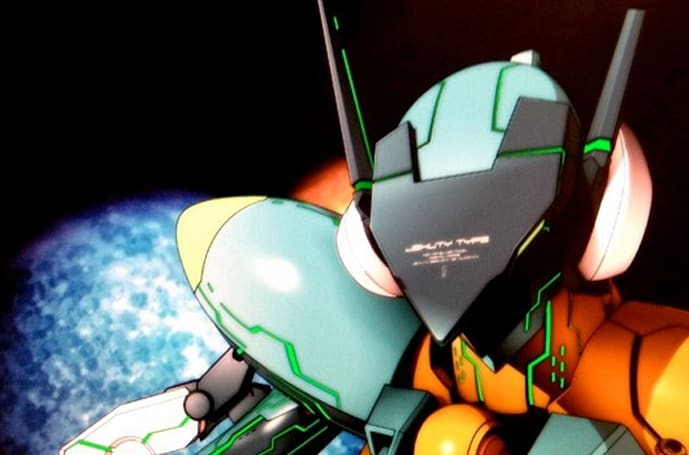 Zone of the Enders: HD Collection gets a new intro cinematic