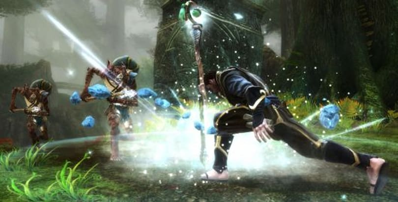 38 Studios staffing up with MMO vets for Amalur