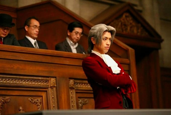 Ace Attorney GBA trilogy awaits retrial on 3DS [update: trailer!]