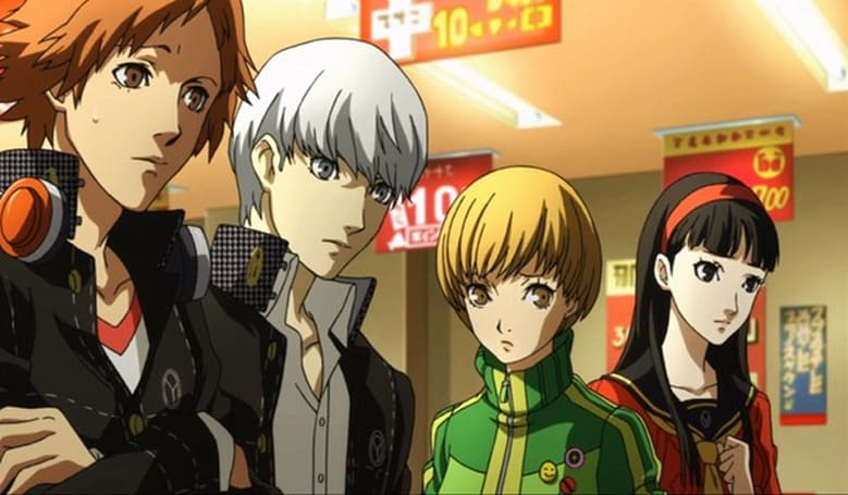 Persona 4 Arena digital rights in Europe back with Atlus