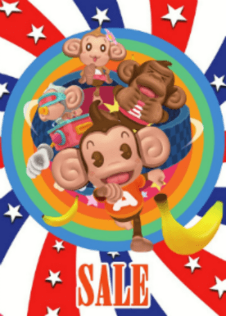 Sega's Fourth of July sale includes iOS, Android, PSN and XBLA savings