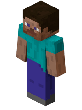 Notch: Minecraft occupies a genderless world, even for that guy