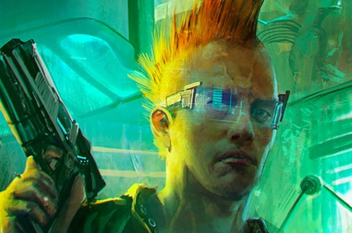 New name for CD Projekt RED's 'Cyberpunk,' Witcher news to stream live Oct. 18