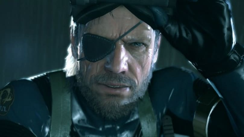Report: Metal Gear Solid: Ground Zeroes campaign completed in two hours