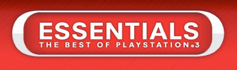 PS3 Essentials announced for European PlayStation Network