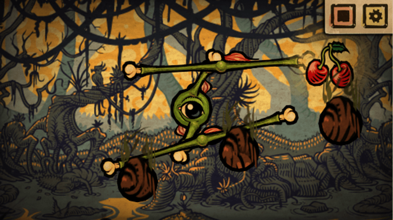 Incredipede 1.5 swings onto Steam on March 18 with a sweet sale