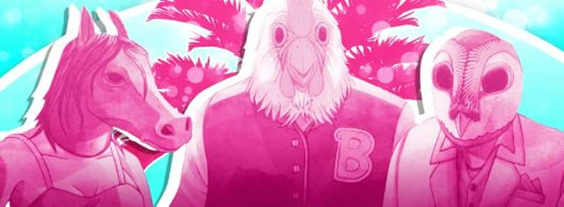 New Hotline Miami content will more likely be 'like a sequel, kind of'