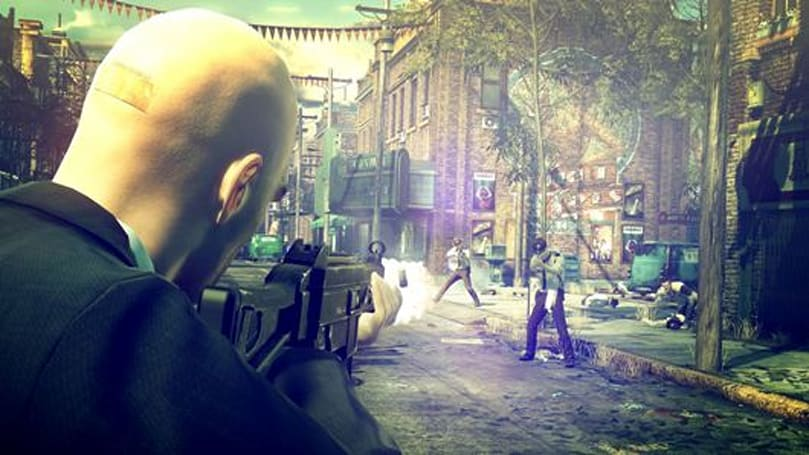 Hitman Absolution coming to EU PS Plus May 1, PSN sale begins today