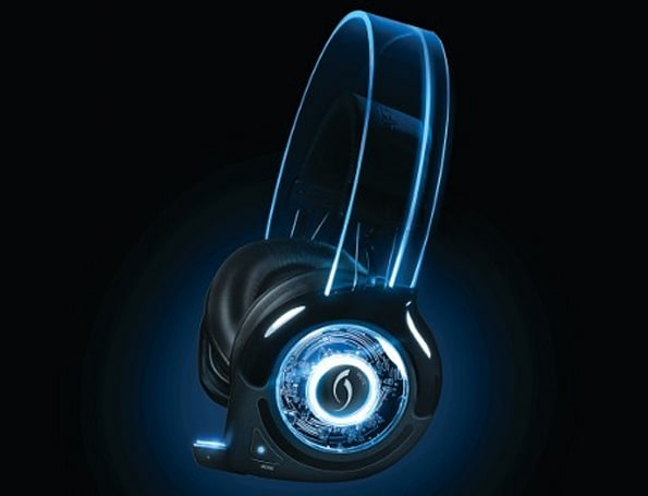 An illuminating look at PDP's Afterglow Wireless Headset