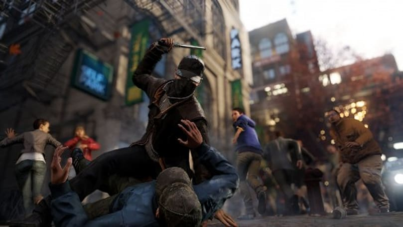 Rumor: Watch Dogs designer leaves Ubisoft, heads back to EA