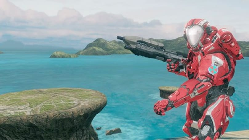 New Halo 4, Gears of War Judgment DLC available for free today