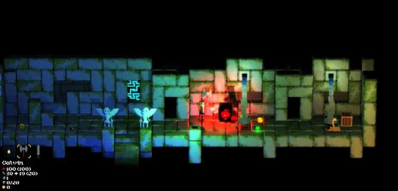 Legend of Dungeon expands the legend to Steam