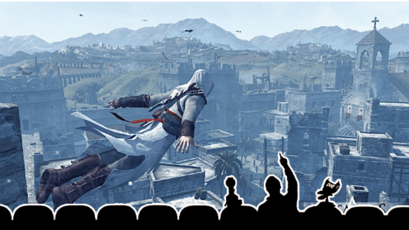Report: Assassin's Creed movie to open in May of 2015