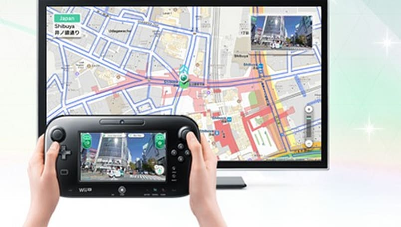 Wii Street U gets emotional, adds Miiverse support