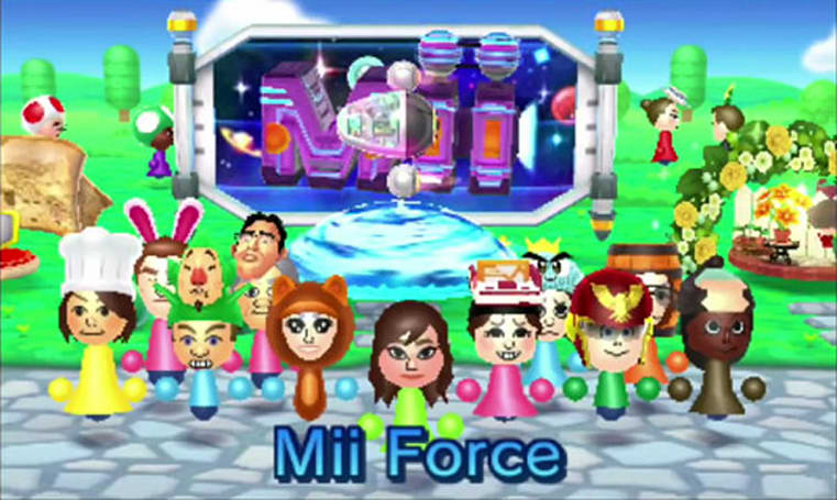 Topic Streetpass Mii Plaza Articles On Engadget