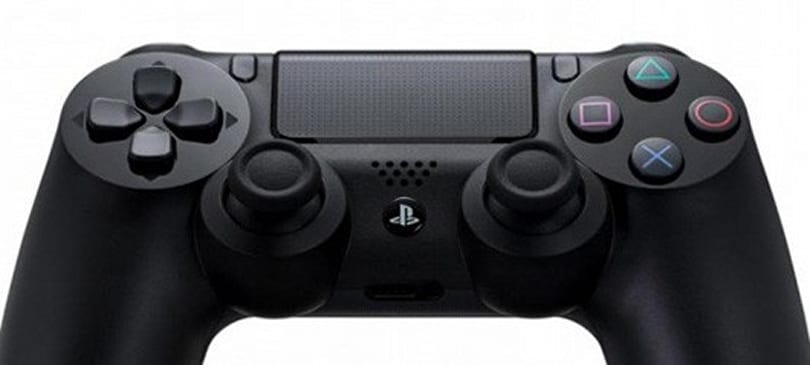 PS4 controllers apparently compatible with OS X