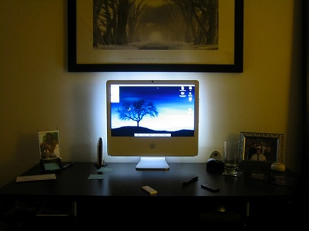 Rig of the Day: Holy iMac, Batman