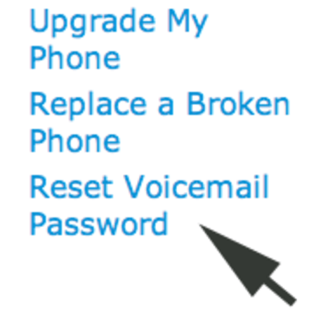 Visual Voicemail hosed after an upgrade? Here's the likely solution