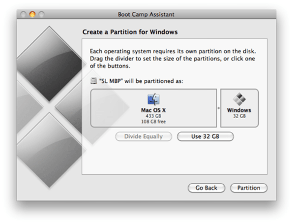 How To Use Boot Camp In Mac Os