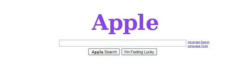 Munster: Apple developing a search engine