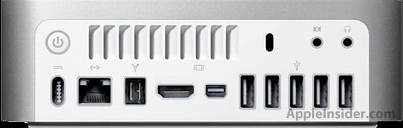 Rumor: Apple prepping HDMI Macs