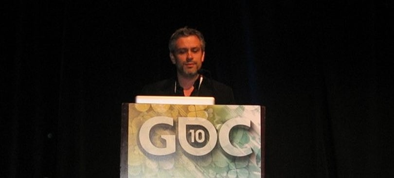 GDC 2010: Ngmoco's Neil Young on how freemium will change the App Store world