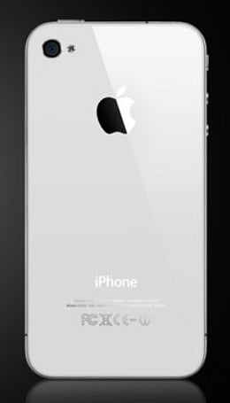 """White iPhones """"more challenging"""" says Apple, unavailable until mid-July"""