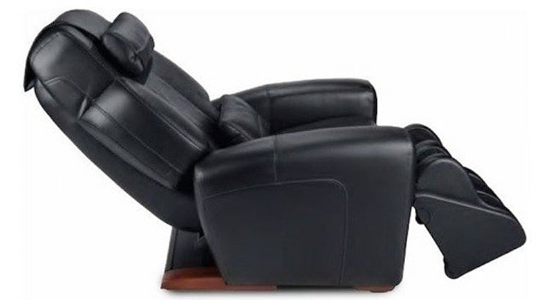Chill out with the iPhone-powered massage chair